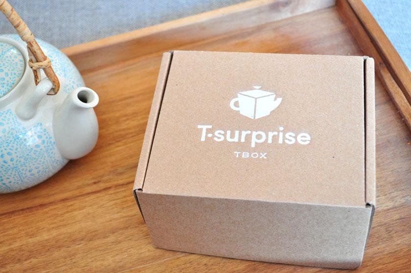 T.surprise