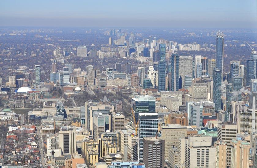 CN Tower (Toronto)