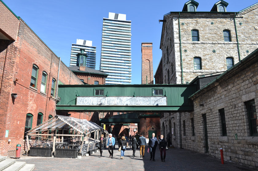 Distillery District (Toronto)