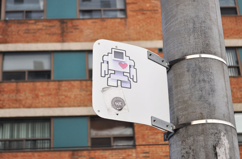 Lovebot (Toronto)