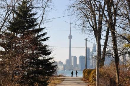 Ward's Island (Toronto)