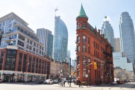 Flatiron - Toronto