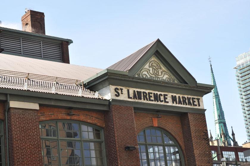 St Lawrence Market (Toronto)