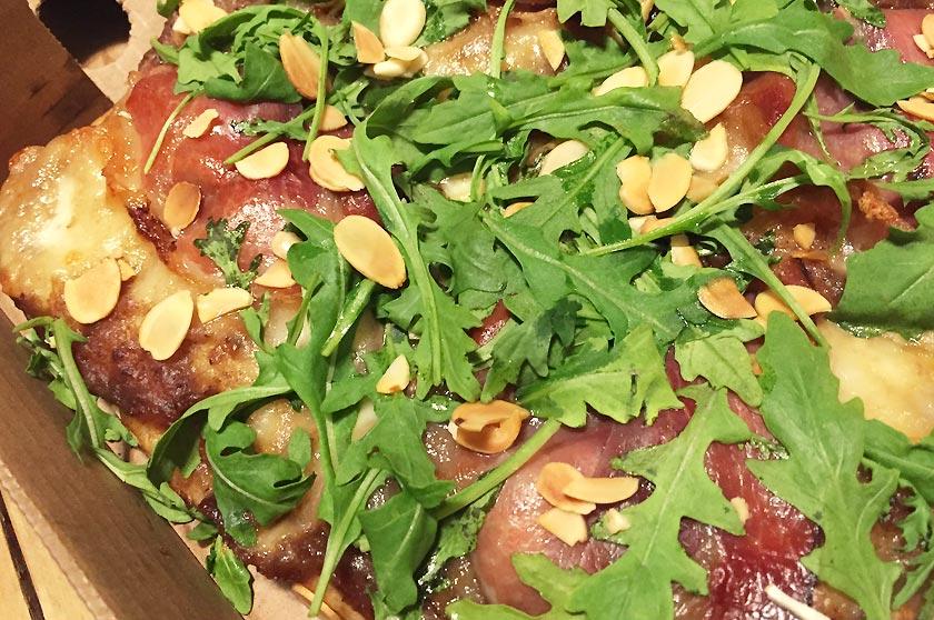 Pizza Levetto Toronto