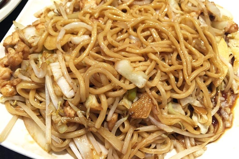 Super Noodle Express Toronto