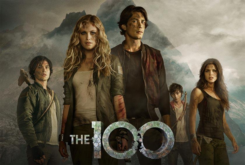 Série TV - The 100