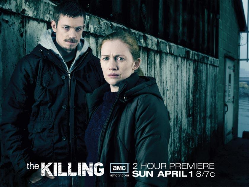 Série TV - The Killing