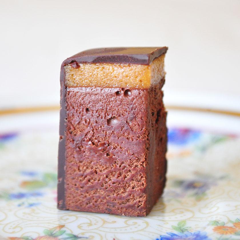 Chocolat Geneviève Grandbois