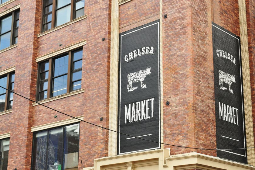 Chelsea Market (New York)