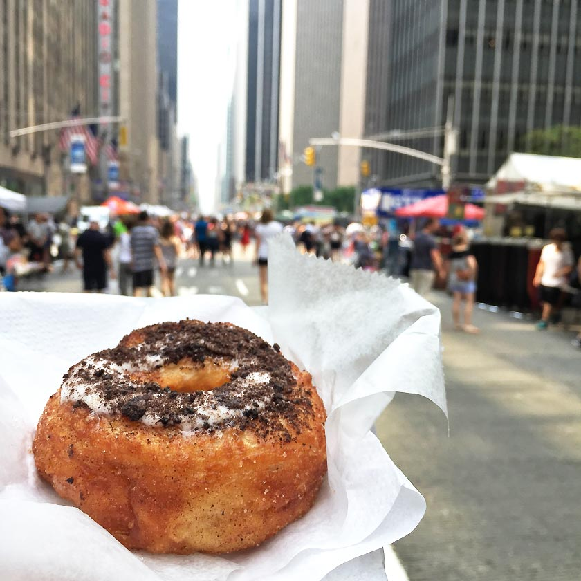 Cronut (New York City)