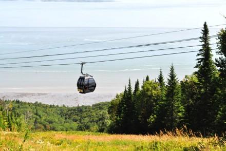 Le Massif - Charlevoix (Québec)