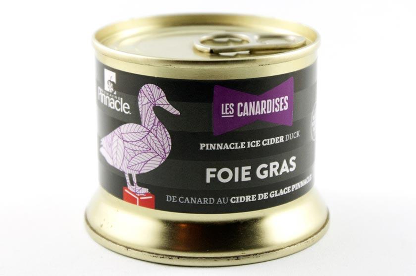 Foie gras Les Canardises