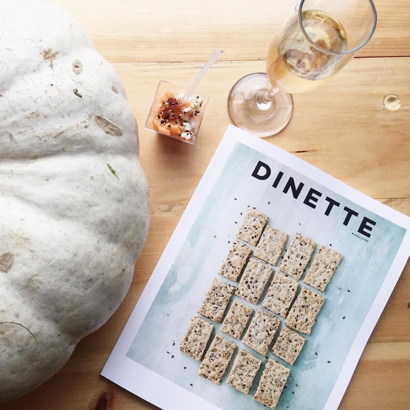 Dinette Magazine #6