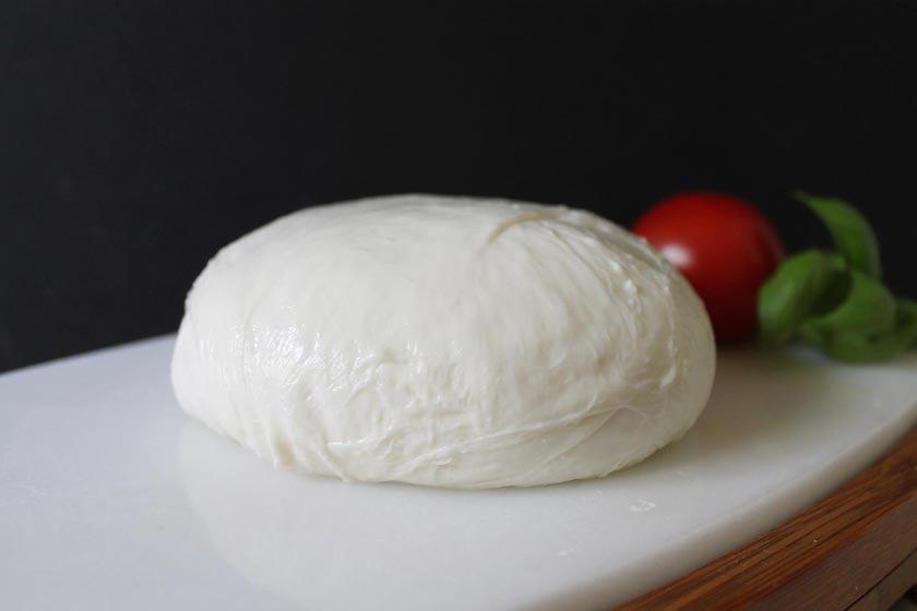 Mozzarella U Main