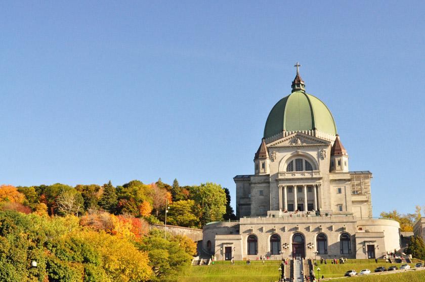 Oratoire Saint-Joseph (Montréal)