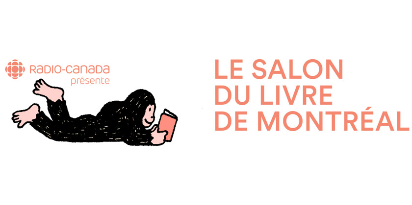 Salon du livre de Montréal