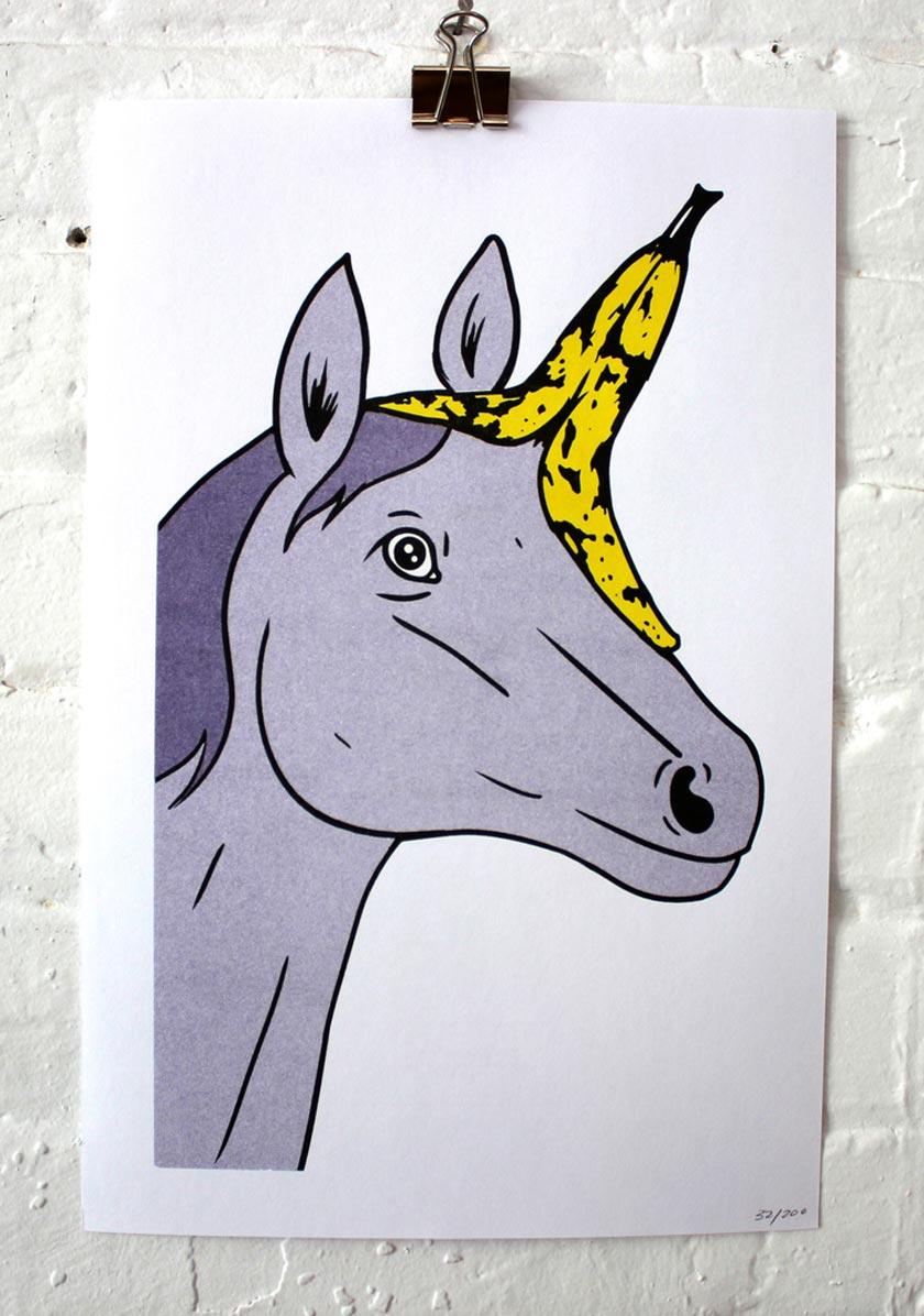 Affiche Pony