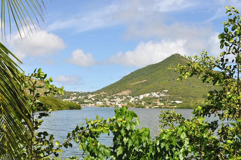 Vacances à Saint-Martin