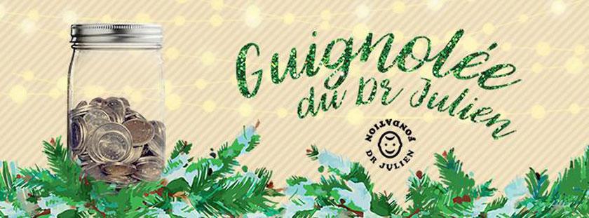 Guignolée du Dr Julien (Montréal)