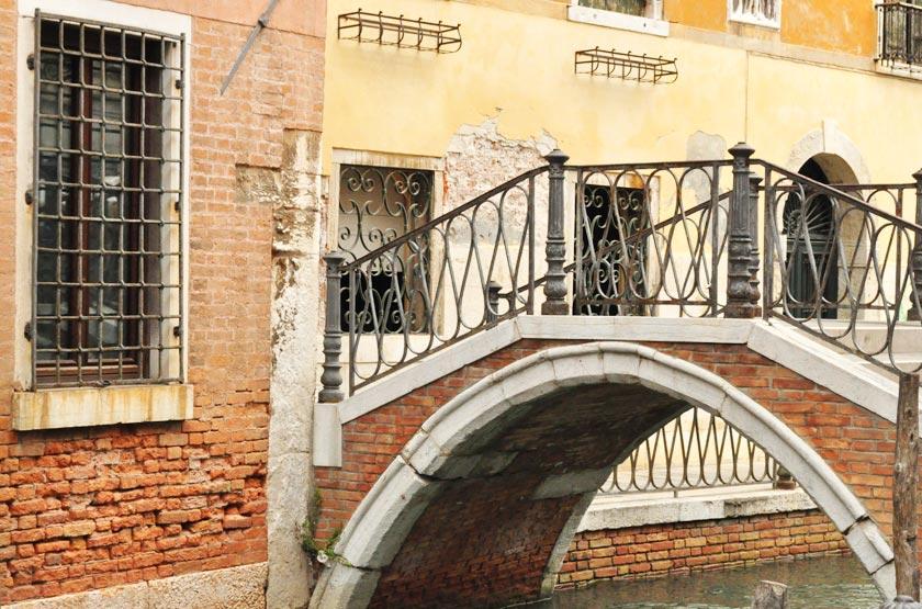 Une journée à Venise