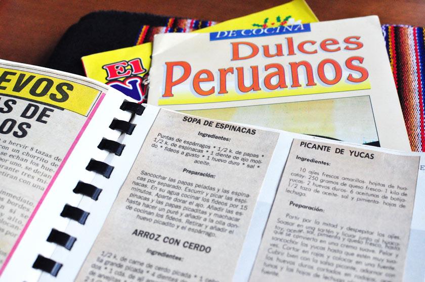 Que ramener du Pérou?