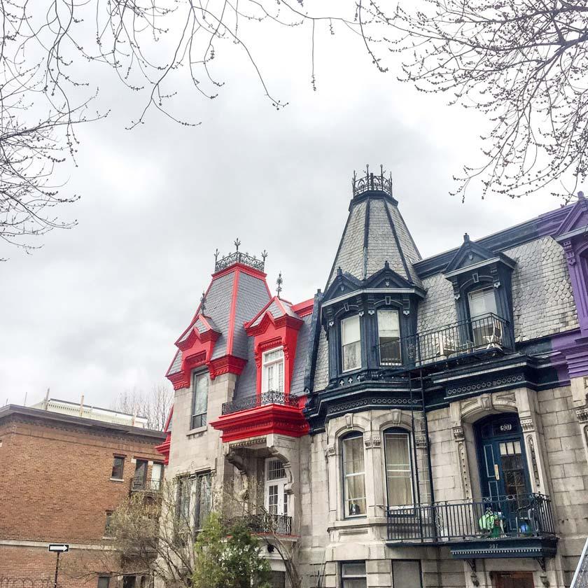 Carré Saint-Louis (Montréal)
