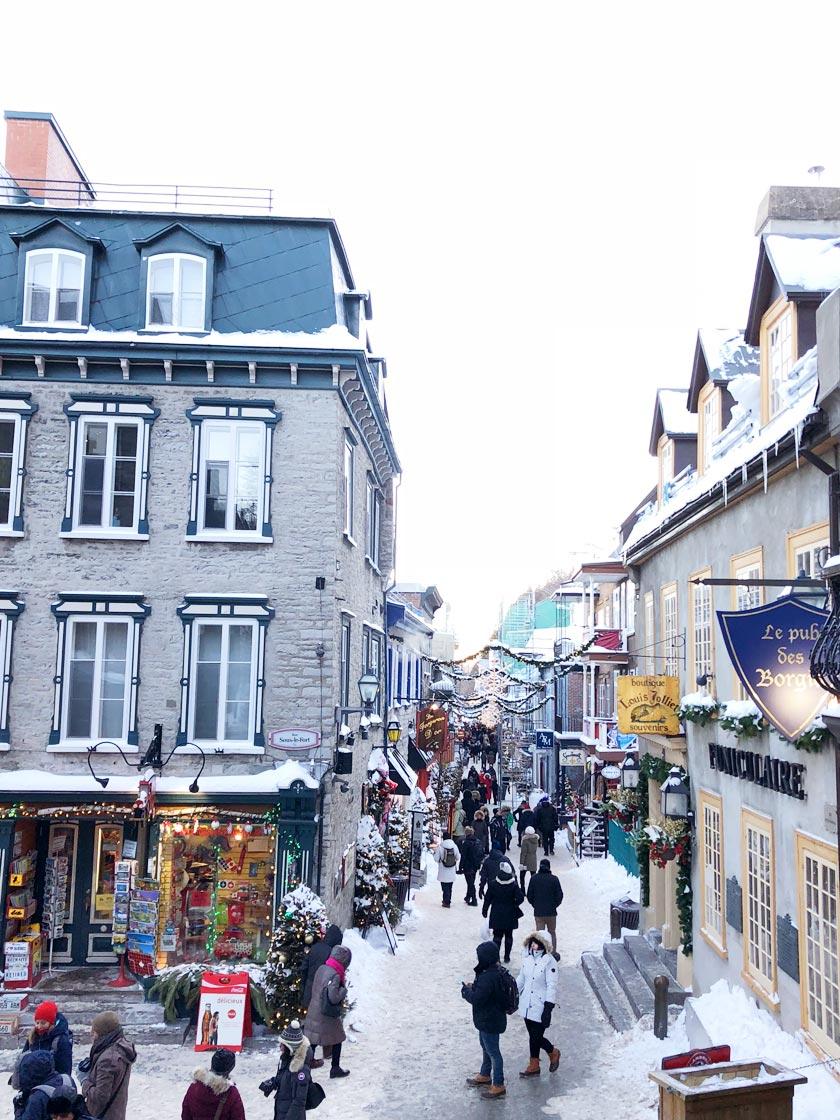 Petit Champlain (Québec)