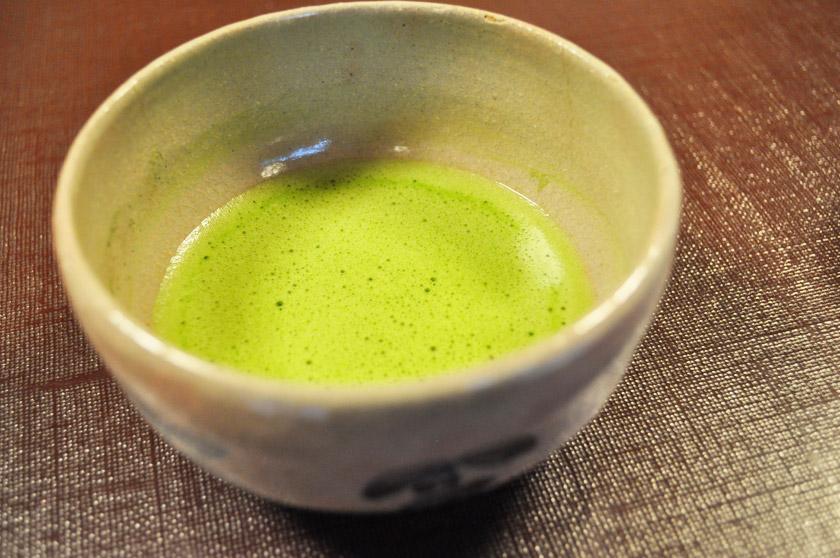 Thé matcha - Japon