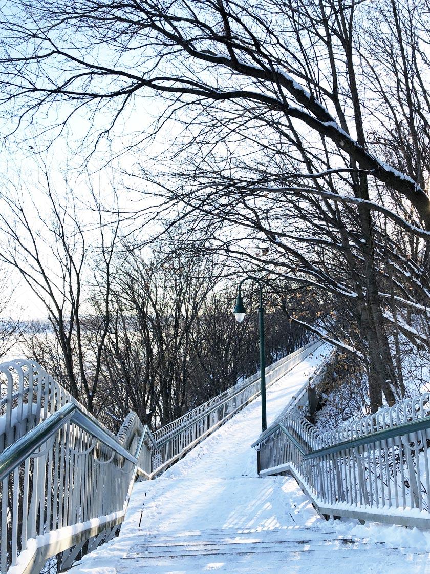 Promenade des Gouverneurs (Québec)