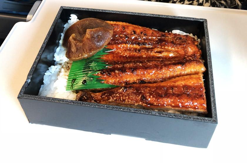 Unagi - Japon