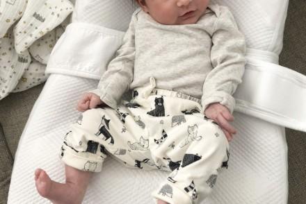 Bébé Nina
