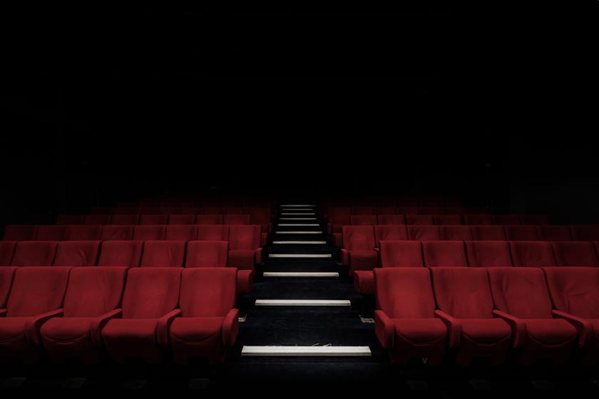 Cinéma - Felix Mooneeram